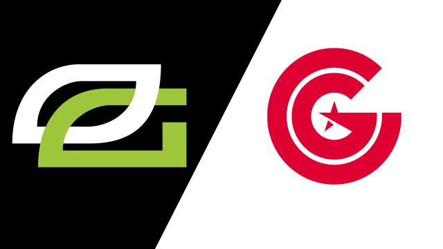 7/15 OpTic Gaming vs Clutch Gaming