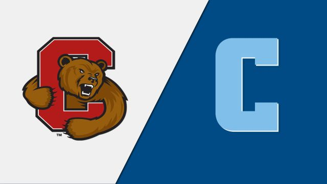 Cornell vs. Columbia (Baseball)