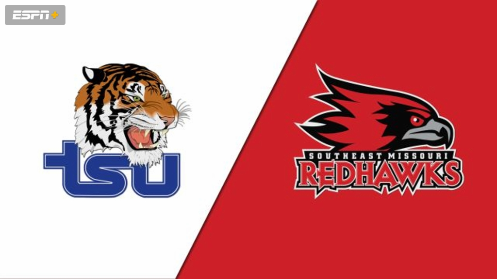 Tennessee State vs. Southeast Missouri State (M Basketball)