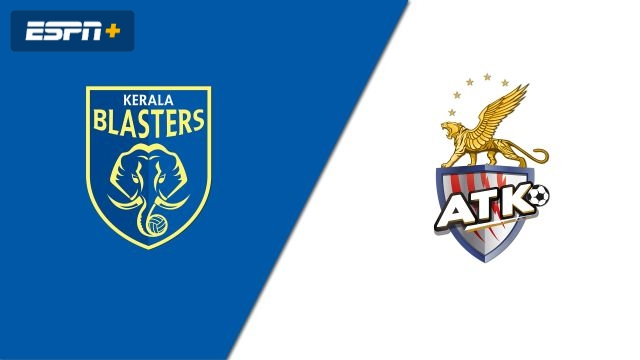 Kerala Blasters FC vs. ATK