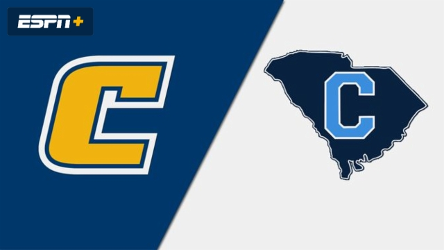 Chattanooga vs. The Citadel (Wrestling)