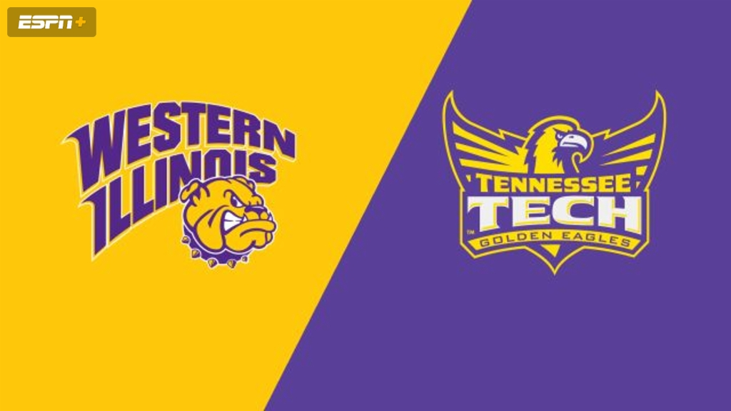 Western Illinois vs. Tennessee Tech (W Volleyball)