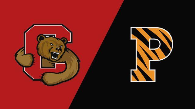 #6 Cornell vs. Princeton (M Lacrosse)
