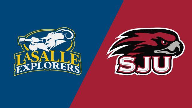 La Salle vs. Saint Joseph's (Field Hockey)