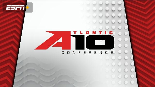 A -10 Basketball Media Day (Morning Session)