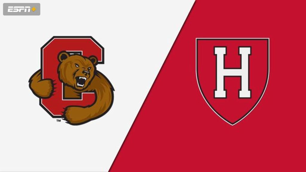 Cornell vs. Harvard (M Basketball)