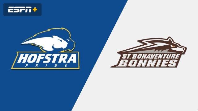 Hofstra vs. St. Bonaventure (M Basketball)