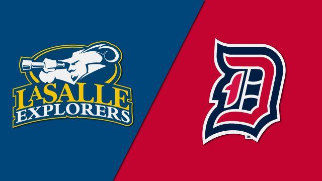 La Salle vs. Duquesne (W Soccer)
