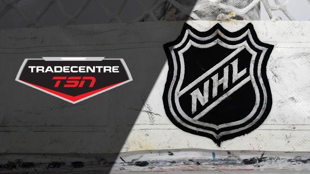 Trade Center: NHL Trade Deadline