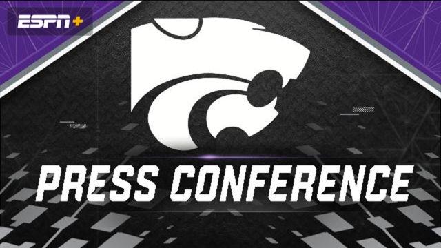 Kansas State: Coach Klieman Presser