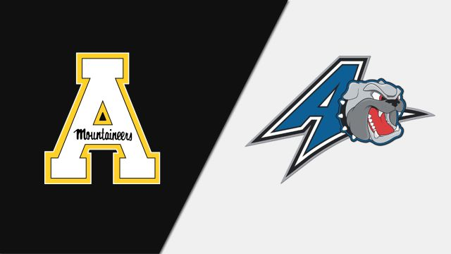 Appalachian State vs. UNC Asheville (Women's Basketball Invitational)