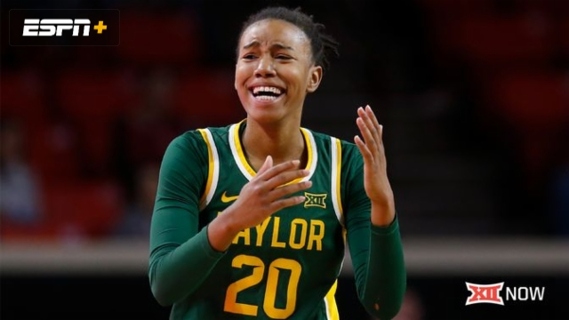 #2 Baylor vs. Kansas State (W Basketball)