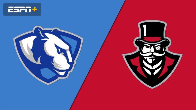 Eastern Illinois vs. Austin Peay (Football)