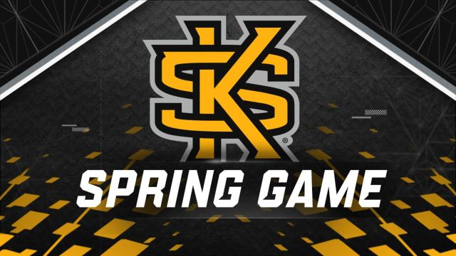 Kennesaw State Spring Football Game