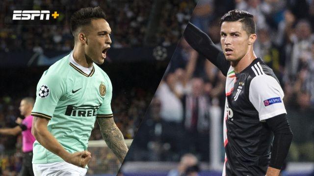 Inter vs. Juventus (Serie A)