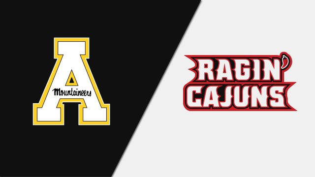 Appalachian State vs. Louisiana (Baseball)