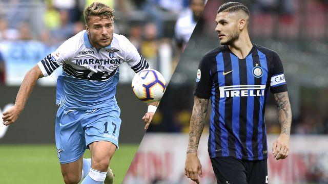 Lazio vs. Internazionale (Serie A)