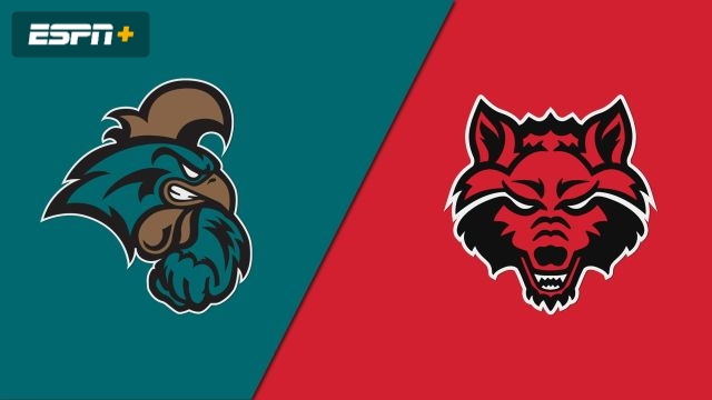 Coastal Carolina vs. Arkansas State (Football)