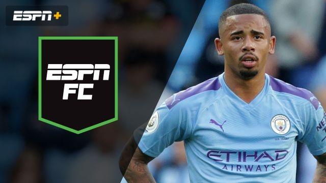 Sat, 8/17 - ESPN FC: VAR impacts Man City, Spurs