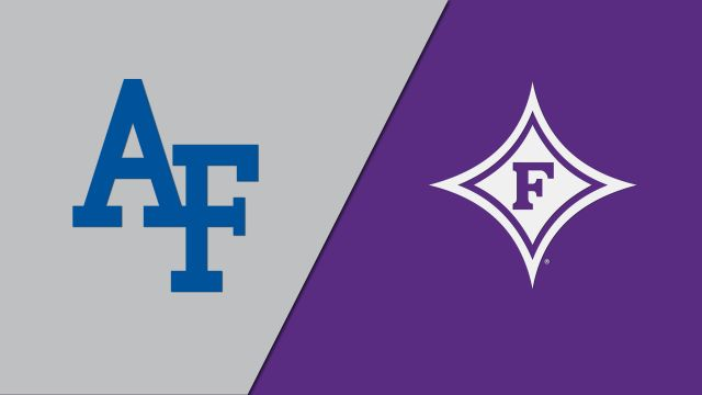 Air Force vs. Furman (M Lacrosse)