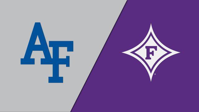 Air Force vs. Furman (M Lacrosse)