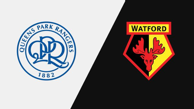 Queens Park Rangers vs. Watford (5th Round) (FA Cup)