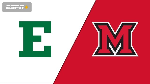 Eastern Michigan vs. Miami (OH) (M Basketball)