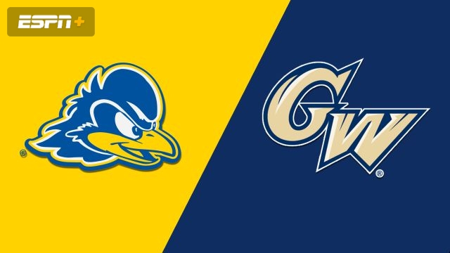 Delaware vs. George Washington (M Basketball)