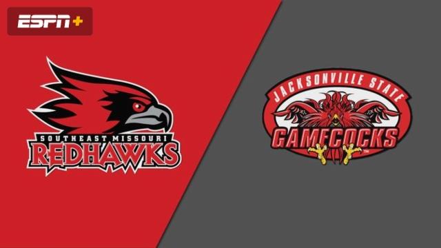 Southeast Missouri State vs. Jacksonville State (M Basketball)