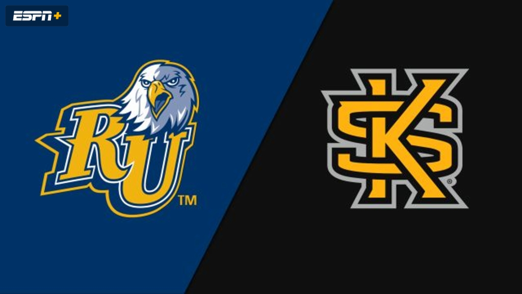 Reinhardt vs. Kennesaw State (M Basketball)