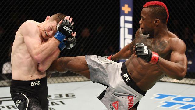 UFC Fight Night: Till vs. Masvidal (Main Card)