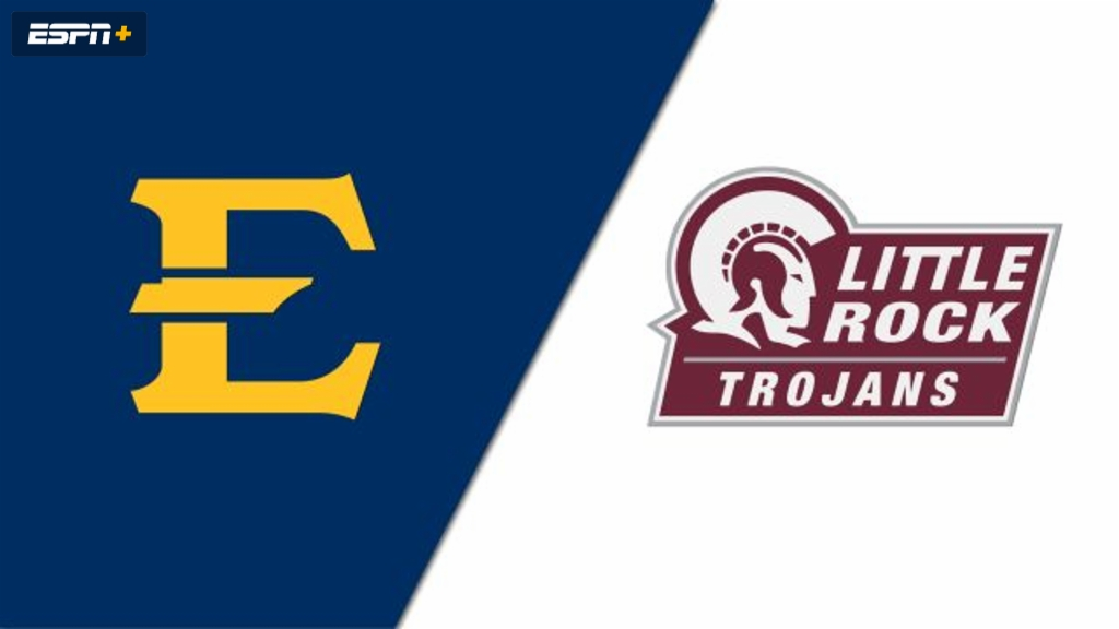East Tennessee State vs. Little Rock (M Basketball)
