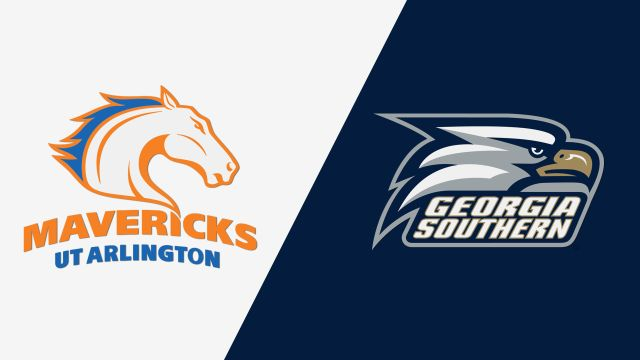 UT Arlington vs. Georgia Southern (Game 7)