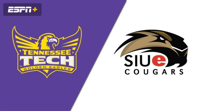 Tennessee Tech vs. SIU-Edwardsville (W Volleyball)