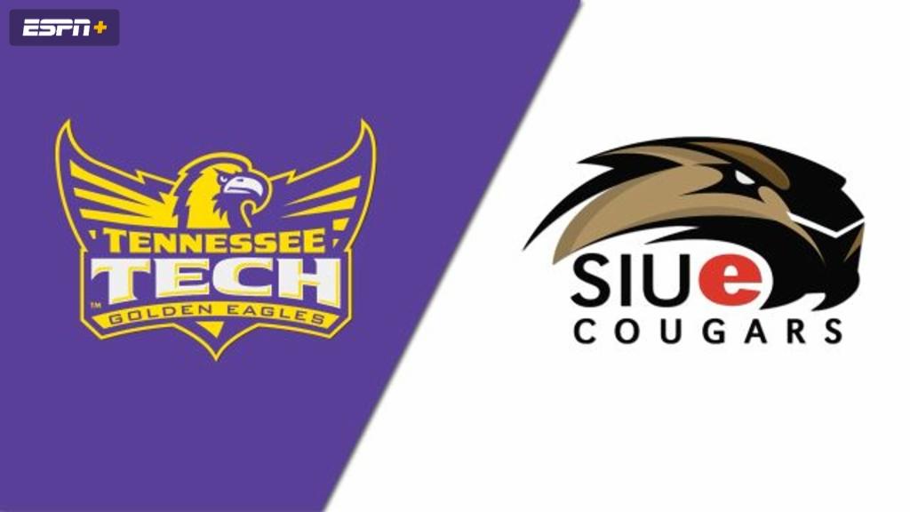 Tennessee Tech vs. SIU-Edwardsville (W Volleyball)