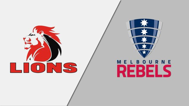 Lions vs. Rebels