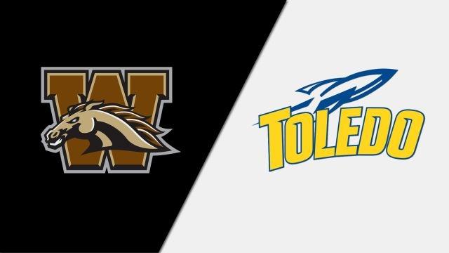 Western Michigan vs. Toledo (Softball)