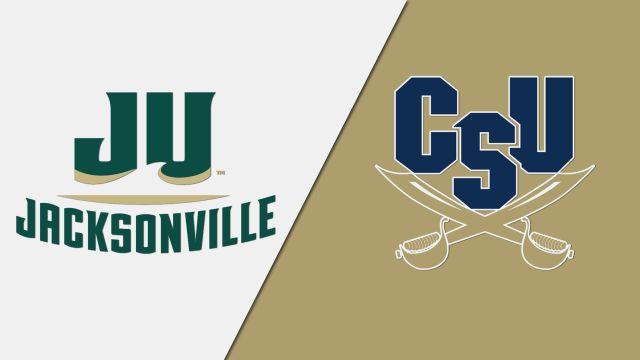 Jacksonville vs. Charleston Southern (W Basketball)