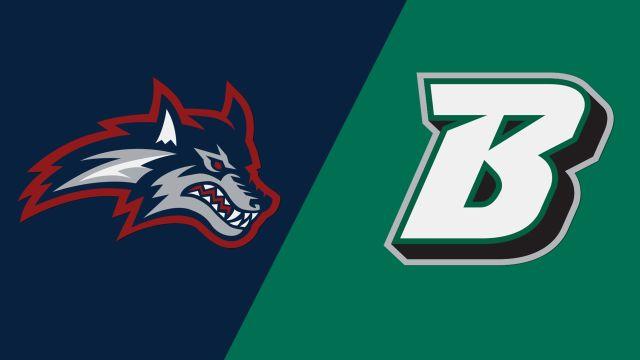 Stony Brook vs. Binghamton (M Lacrosse)