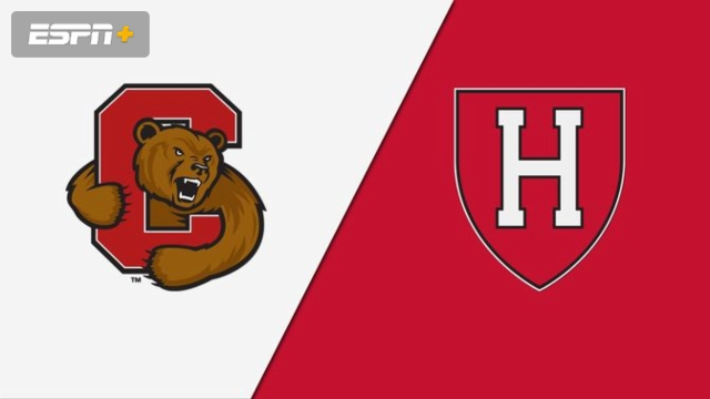 Cornell vs. Harvard (W Basketball)