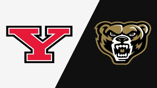 Youngstown State vs. Oakland (Game 1) (Horizon league Baseball Championship)