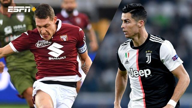 Torino vs. Juventus (Serie A)