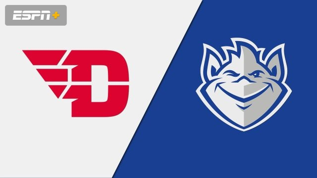 Dayton vs. Saint Louis (M Soccer)