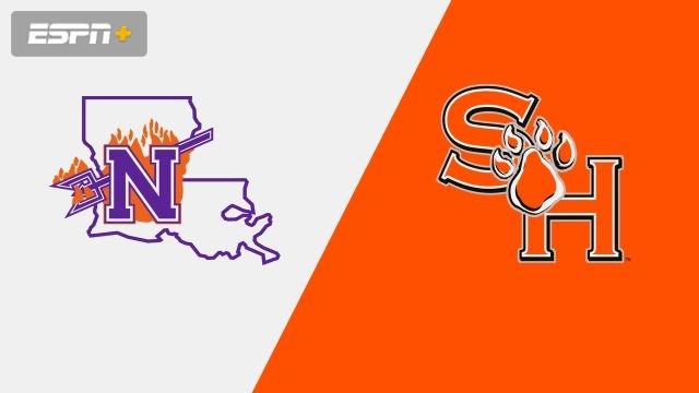Northwestern State vs. Sam Houston State (Football)