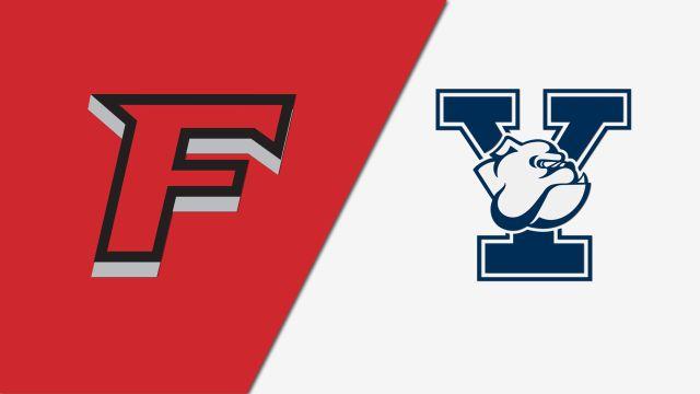 Fairfield vs. Yale (W Tennis)
