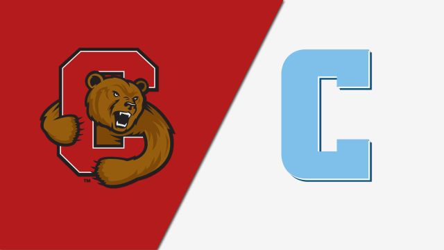 Cornell vs. Columbia (Wrestling)