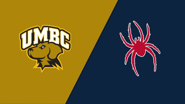 UMBC vs. Richmond (M Lacrosse)