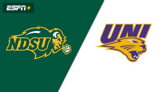 North Dakota State vs. Northern Iowa (W Soccer)