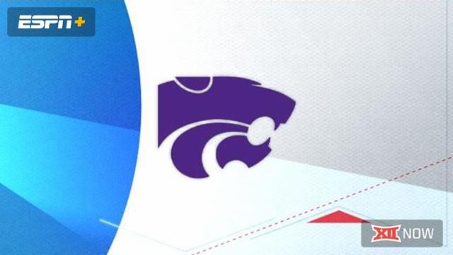 Kansas State: Coach Mittie Show