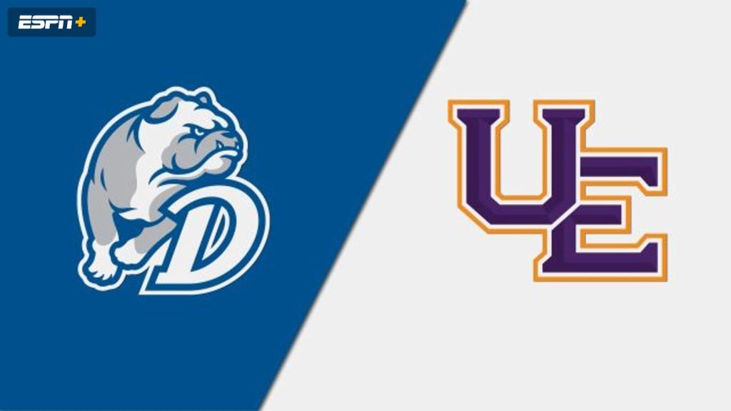 Drake vs. Evansville (M Soccer)